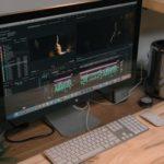 MacBook Proで動画編集に必要なストレージ容量を知りたい人に読んで欲しい! オススメスペックと容量が不足対処法!