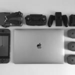 【最新】MacBook Pro16を充電できるおすすめモバイルバッテリー【3選】