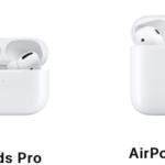 【比較】Air Pods ProとAir Podsどちらを買うべき?値段や機能を徹底比較