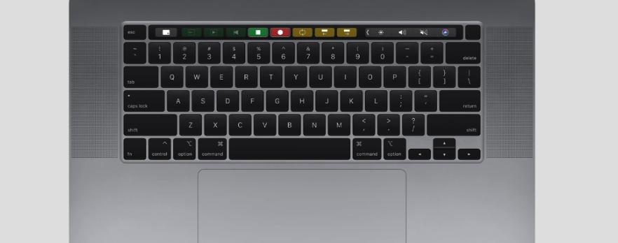 新しく搭載される可能性がある、Pro16インチに搭載されているMagic Keyboardを使いたい人