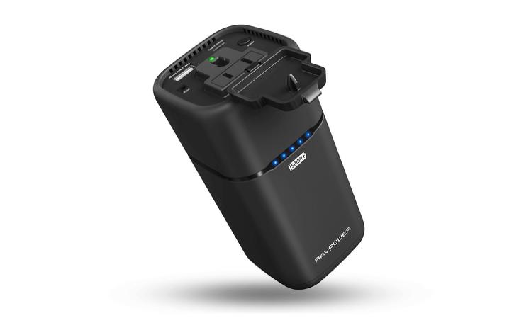 AC出力が可能なコンセント対応モバイルバッテリーを買うときに気をつけること