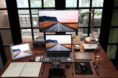 【2020年】MacBook Air/Proにおすすめな外付けSSD【4選】128GB〜1TBまで!