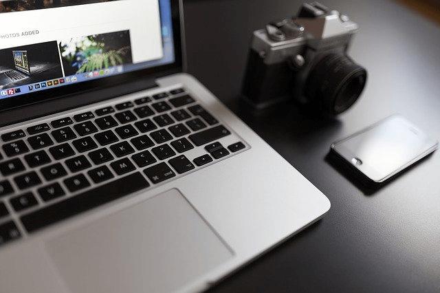 MacBook Airで使える無料の動画編集ソフトランキング