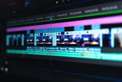MacBookの人気な動画編集ソフト【4選】