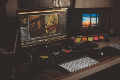 macbook pro 動画編集できる!?どれくらいのスペックが必要なの!?