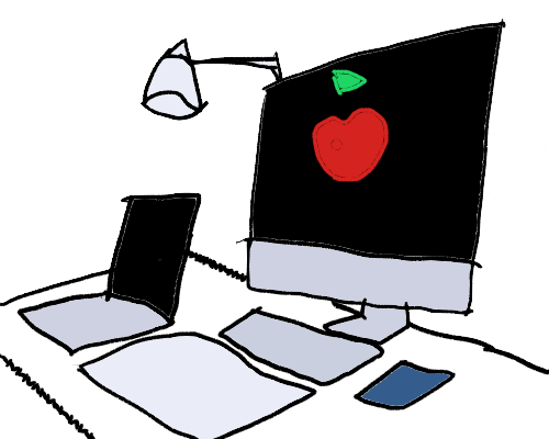 在宅勤務おすすめのパソコンや周辺機器