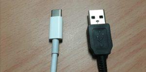 変換コードが必要|MacBookデメリット