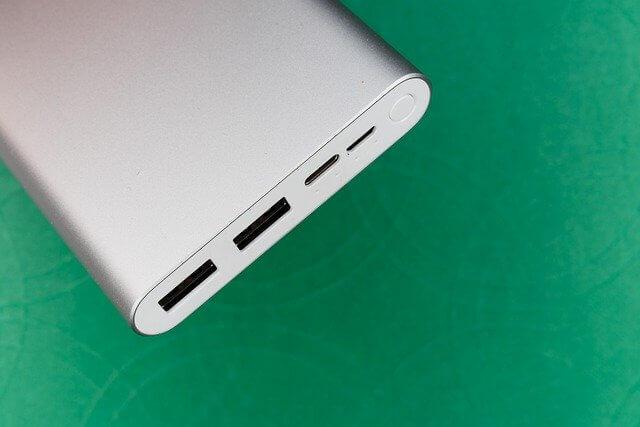 まとめ:MacBook Pro13インチおすすめモバイルバッテリー【5選60WとUSB-Cなど】