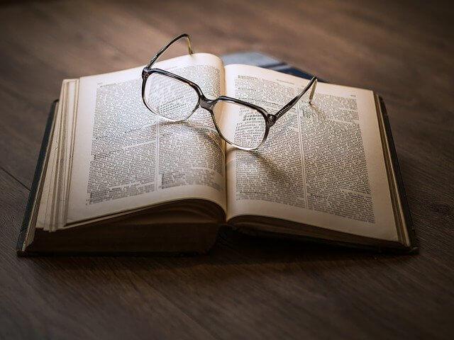 ④ライティング力が上がる本を数冊買う