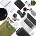 MacBook Pro13を買ったら一緒に買いたいガジェット【10選】