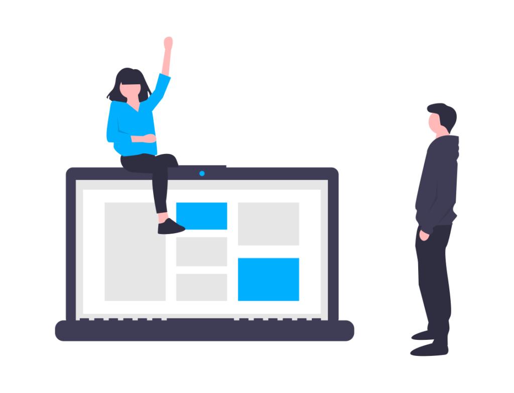 稼げるブログのサイト設計とは?