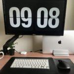 【必要なもの】MacBook Proをクラムシェルモードにしてデスクトップ化するメリット・デメリット【周辺機器/デスク環境の紹介】