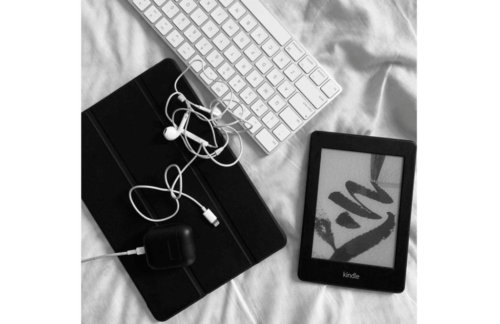 Kindle Unlimited読み放題の支払い方法4選