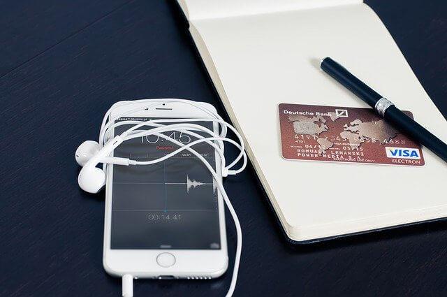 Kindle Unlimitedの支払いの変更方法
