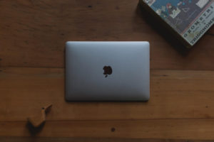 MacBook Pro13と16を比較した結果、13インチを購入した理由11個