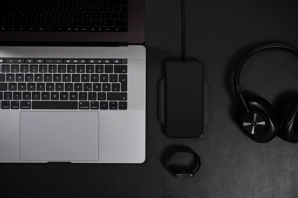 MacBook Pro13インチの特徴