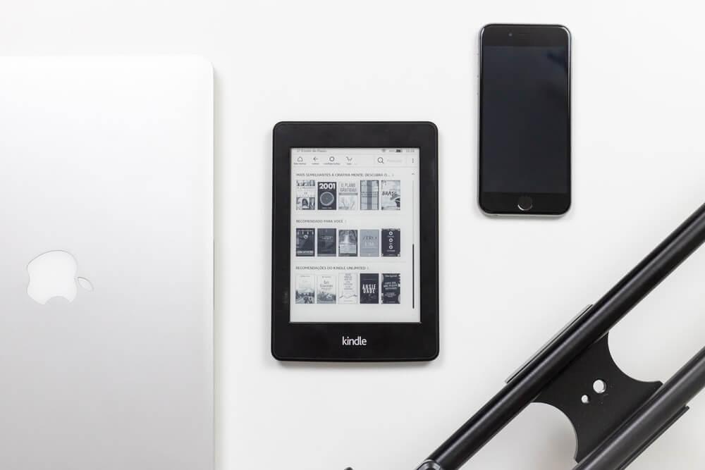 Kindle Unlimited支払いができない場合の対処方法3選