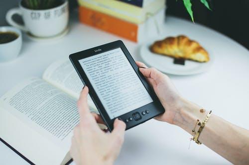 Kindle Unlimitedでビジネス書を読むのはおすすめなのか→おすすめです